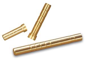 Brass Point Inserts