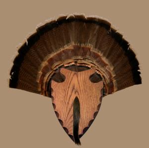 Arrowhead Plaque